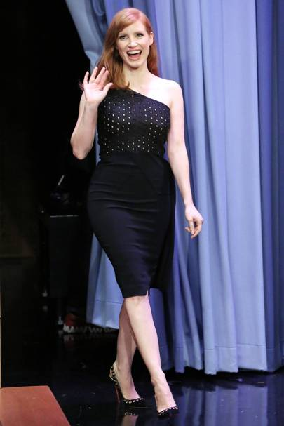 The Tonight Show Starring Jimmy Fallon, New York - September 11 2014