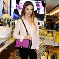 Furla flagship boutique opening, London - November 21 2013