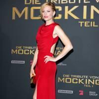 The Hunger Games: Mockingjay – Part 1 premiere, Berlin - November 11 2014