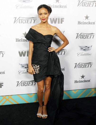 Variety x Women In Film's 2018 pre-Emmys celebration, California – September 15 2018