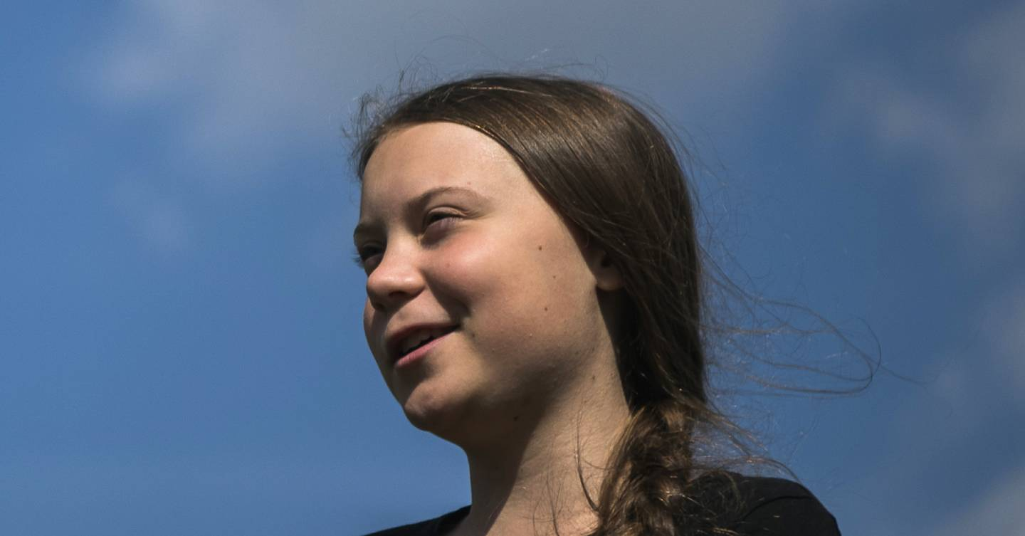 Greta Thunberg On Why Everyone Needs To Join The Global Climate Strike