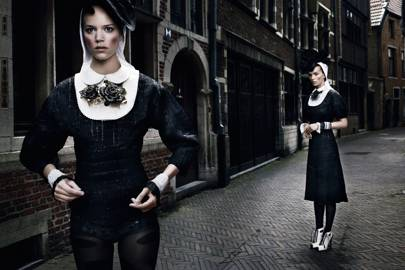Vogue, September 2011