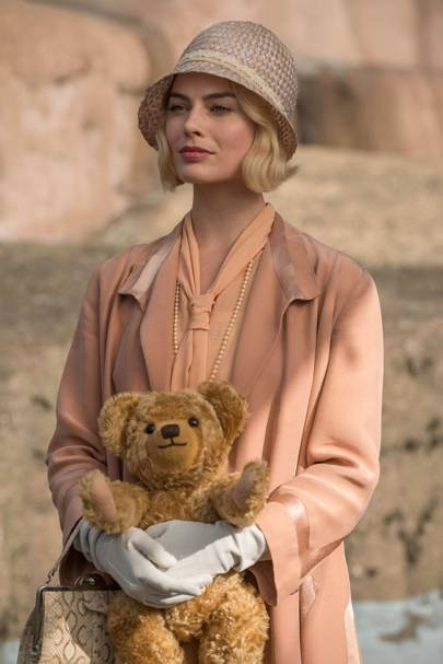 Goodbye Christopher Robin, 2017