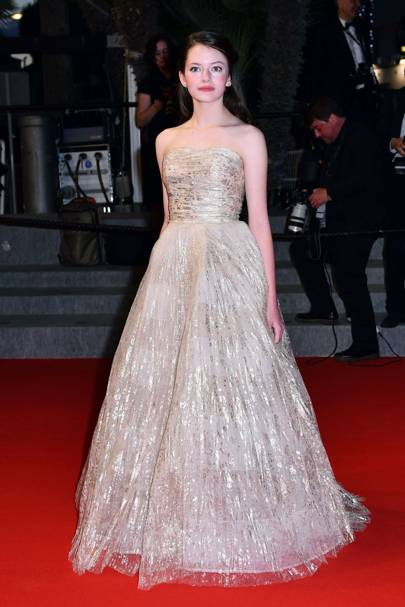 The Little Prince premiere - May 22 2015