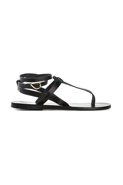 The Wear-Now Sandal