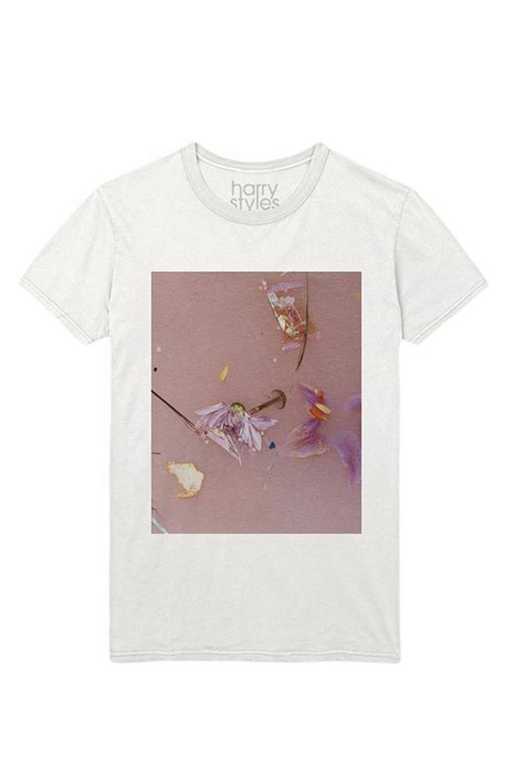 161475cde6 Every Piece Of Merchandise From Harry Styles Solo Tour