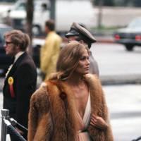 Lauren Hutton, 1975