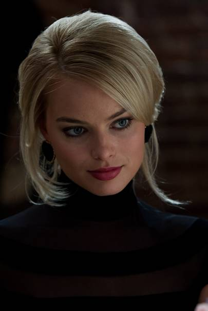 Margot Robbie Interview Wolf Of Wall Street