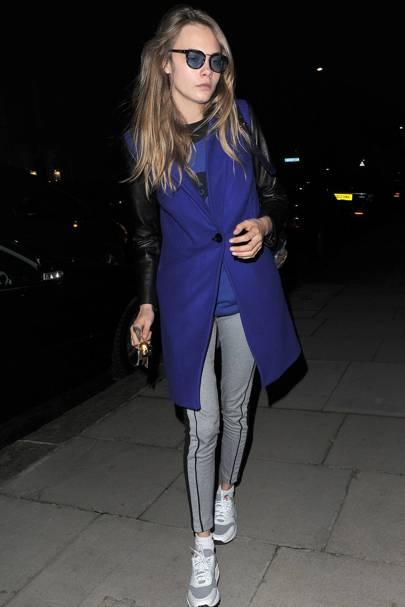 London - October 24 2013
