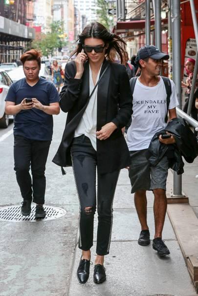 New York - August 30 2015