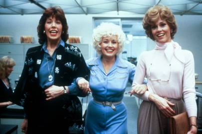 Dolly Parton in 9 to 5