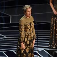 2018 - Best Actress