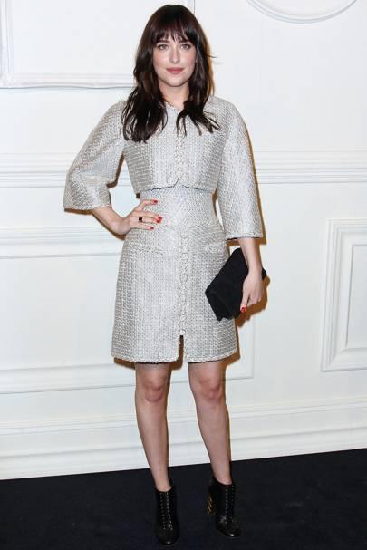 Chanel Métiers d'Art Show, New York - March 31 2015