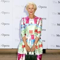 Metropolitan Opera Season Opening, New York - September 22 2015