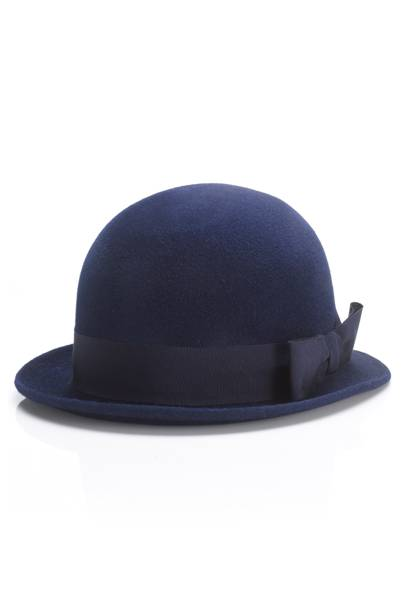 A Cloche Hat