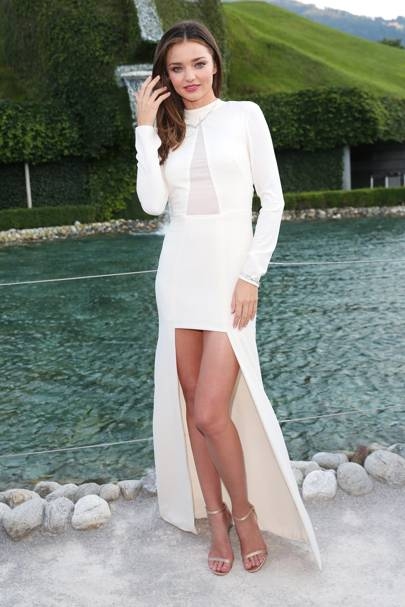 Swarovski Collection Launch, Austria - July 2 2015