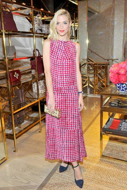 Vogue And Tory Burch,  California - November 11 2014