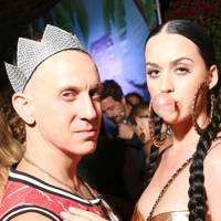 Moschino party - April 11 2015