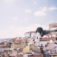 Lisbon, and its nearby coast - Olivia Marks, Commissioning Editor