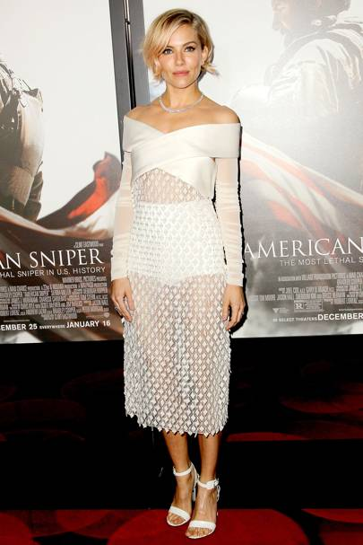 American Sniper premiere, New York – December 15 2014