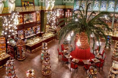 Shop: Eliseevy Merchant's Shop