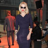 Vivienne Westwood - September 28, 2013
