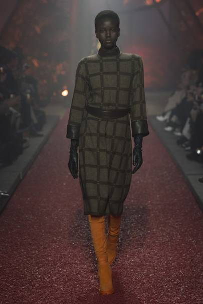 Hermès Autumn/Winter 2018 Ready-To-Wear Collection