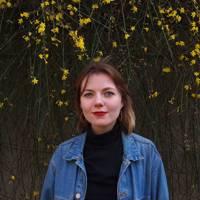 Claire Sosienski Smith, 22