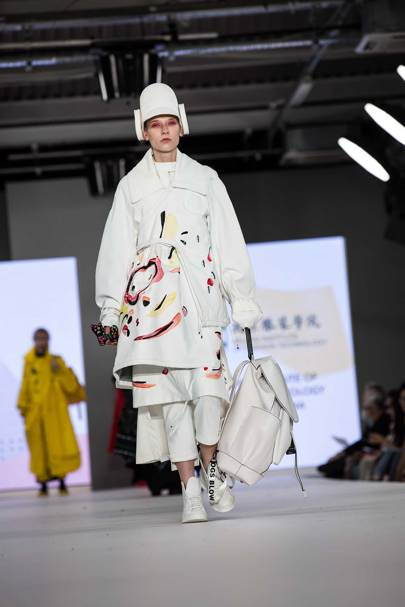 Danqi Chen – Beijing Institute of Fashion Technology
