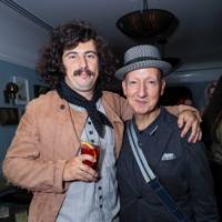 Matty Bovan after party, Cecconi's Shoreditch - September 14 2018