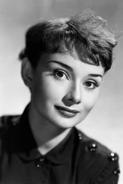 Audrey Hepburn Hair And Hairstyles Inspiration | British Vogue