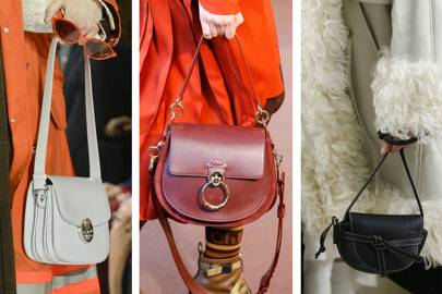 The Old Favourite: Saddle Styles