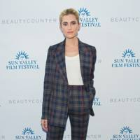 2017 Sun Valley Film Festival, Idaho - March 16 2017