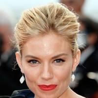 Sienna Miller's Hair Fascinated Us