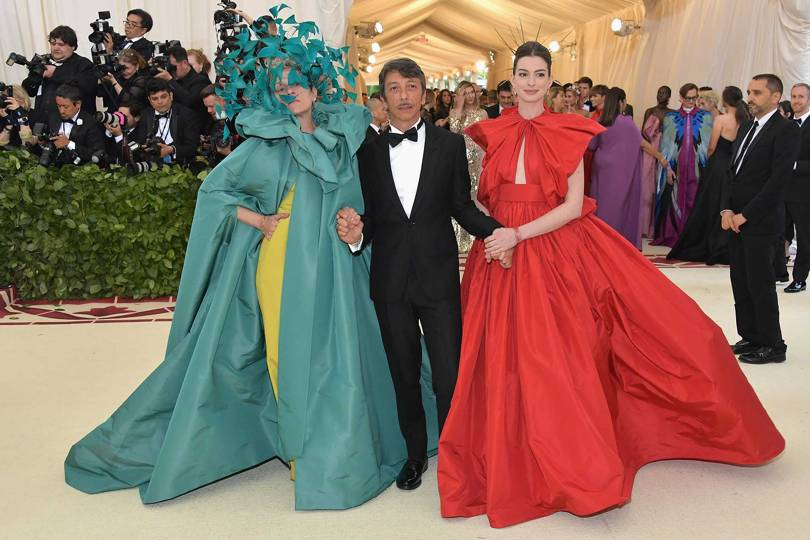 Met Gala 2018: Everything You Need To Know | British Vogue