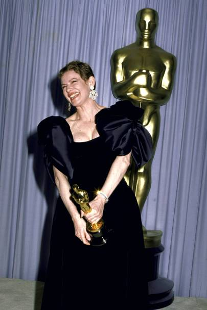 1987: Best Supporting Actress