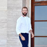 Opening Ceremony Photocall - Arrivals - August 29 2017