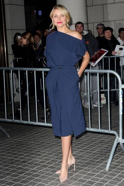 The Other Woman Premiere, New York - April 24 2014