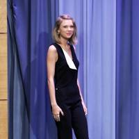 The Tonight Show, New York - February 17 2015
