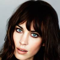 Alexa Chung - presenter, model and Vogue contributing editor