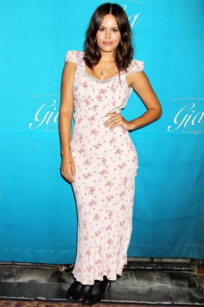Gia by Gia Coppola Wine Launch, New York - August 20 2014