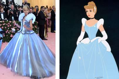 Disney's Original 1950 Cinderella