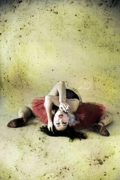 Leilani B by Matilda Temperley