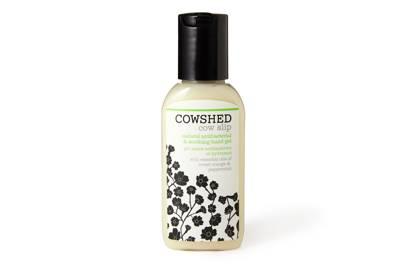 Cowshed Cow Slip Antibacterial Hand Gel, £7