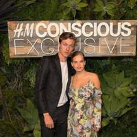 H&M Conscious Exclusive Dinner, Los Angeles - March 28 2017