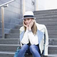 Tatiana Chemeleva, student