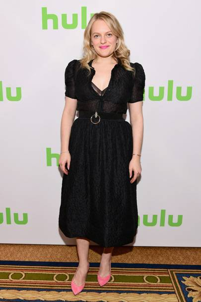 Hulu Winter TCA, Pasadena – January 14 2018