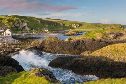 Ballintoy, County Antrim, Northern Ireland