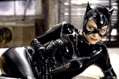 Michelle Pfeiffer - Batman Returns