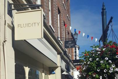 Fluidity, Henley